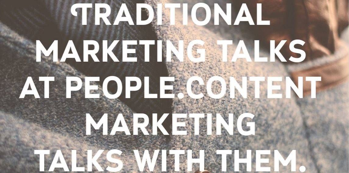 20 quotes van content marketing experts