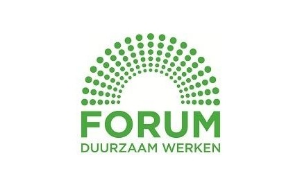 Logo van Forum Duurzaam Werken