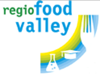 Regio FoodValley logo