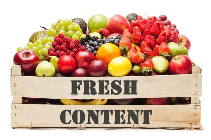 Verse content - Wat werkt beter curatie of creatie?
