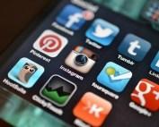 zorg dat social media accounts veilig blijven
