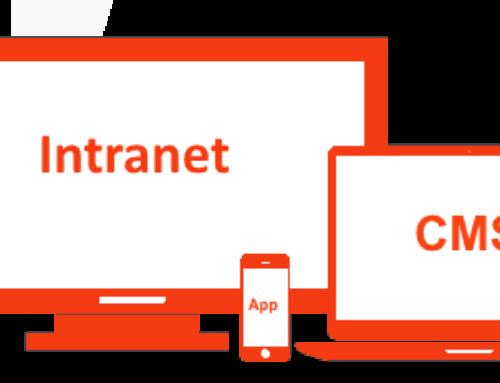 Content vinden en verspreiden als een toekomstgerichte informatieprofessional