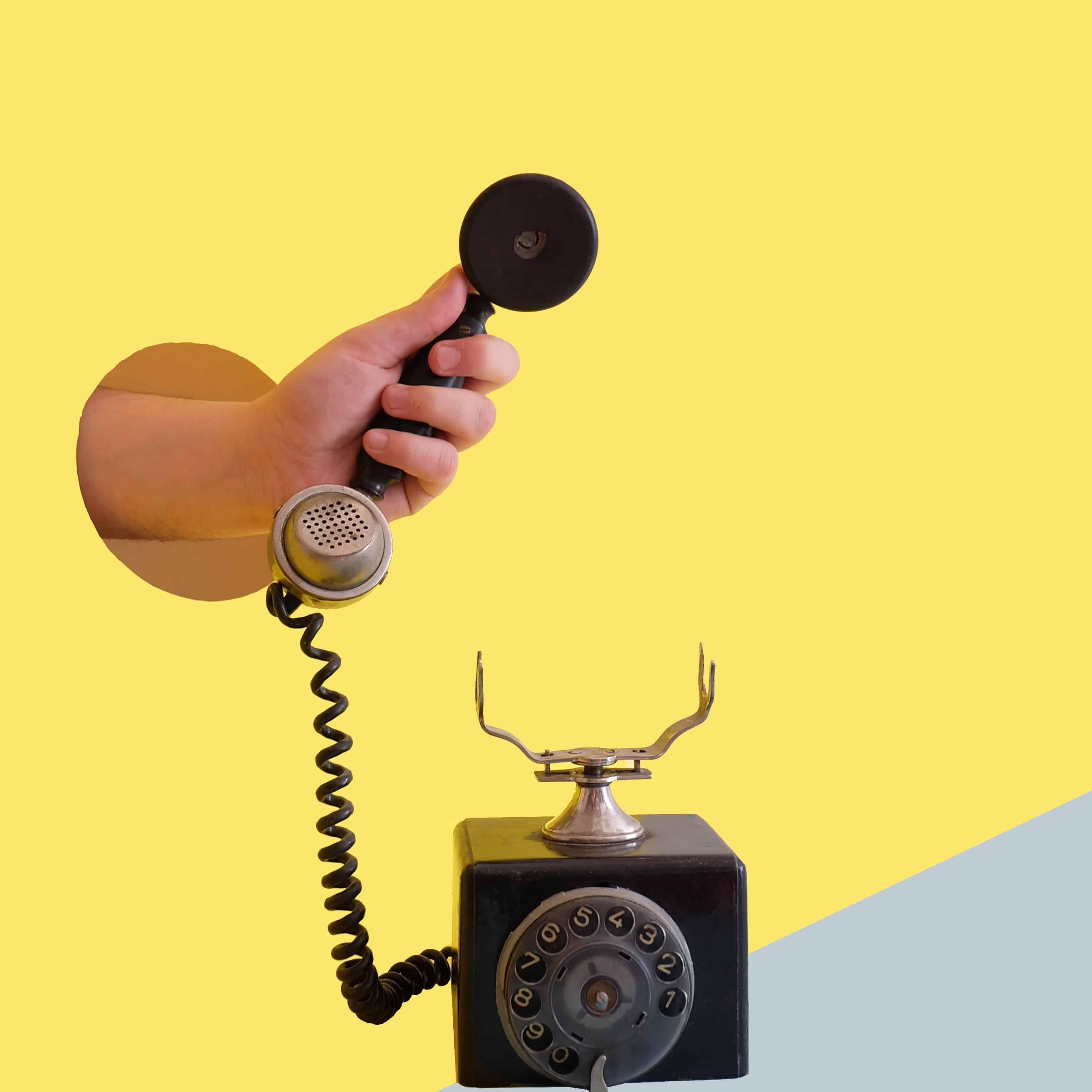 Koud bellen is dood: 8 manieren om als verkoper wel succesvol te zijn!